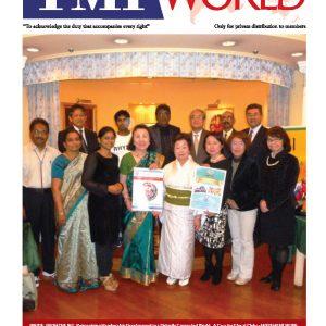 YMI World 1 – 2020/21