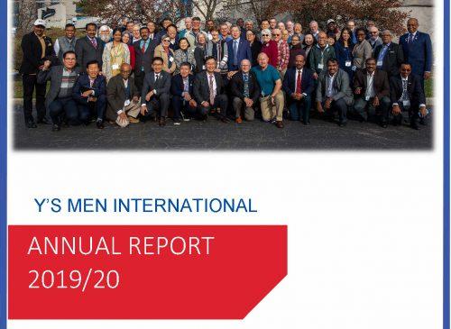 Annual Report – 2019/20