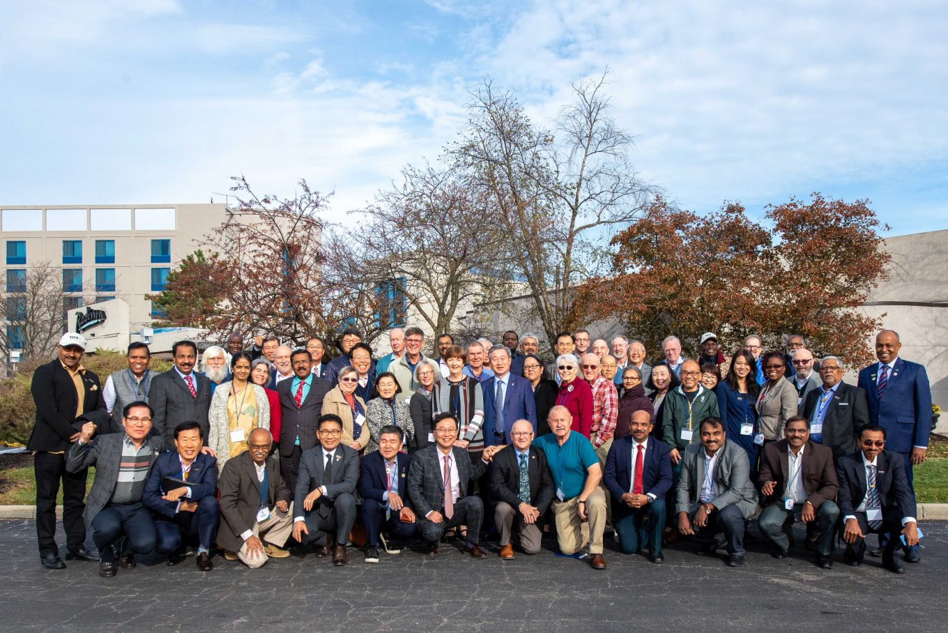 Conclusion of Inaugural International RDE Summit