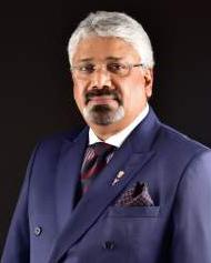 K.C. Samuel Elected IPE 2021/22