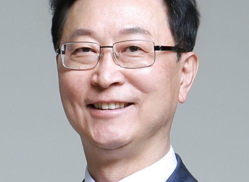 Kim Sang-chae Elected IPE 2020/21
