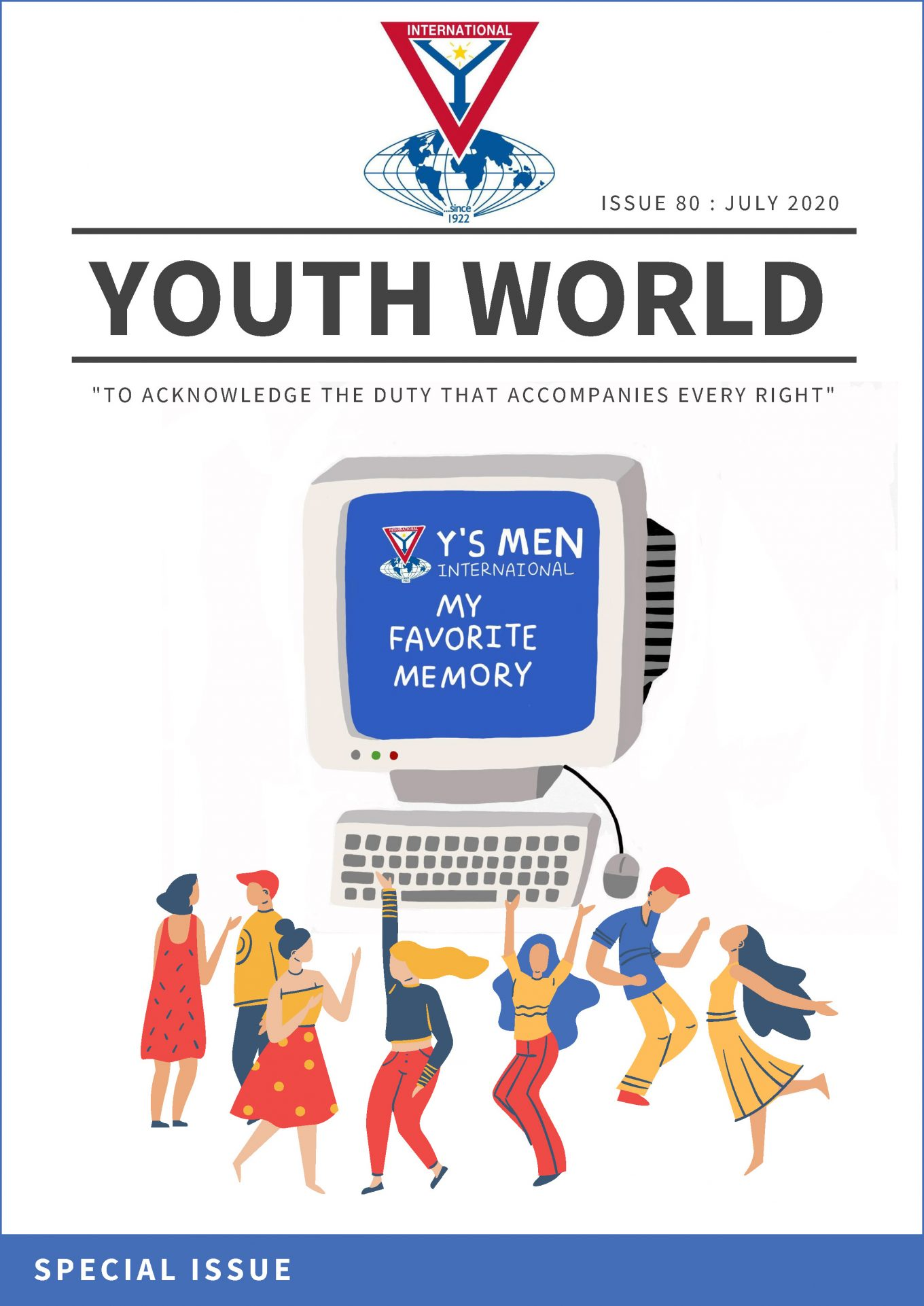 Youth World 80