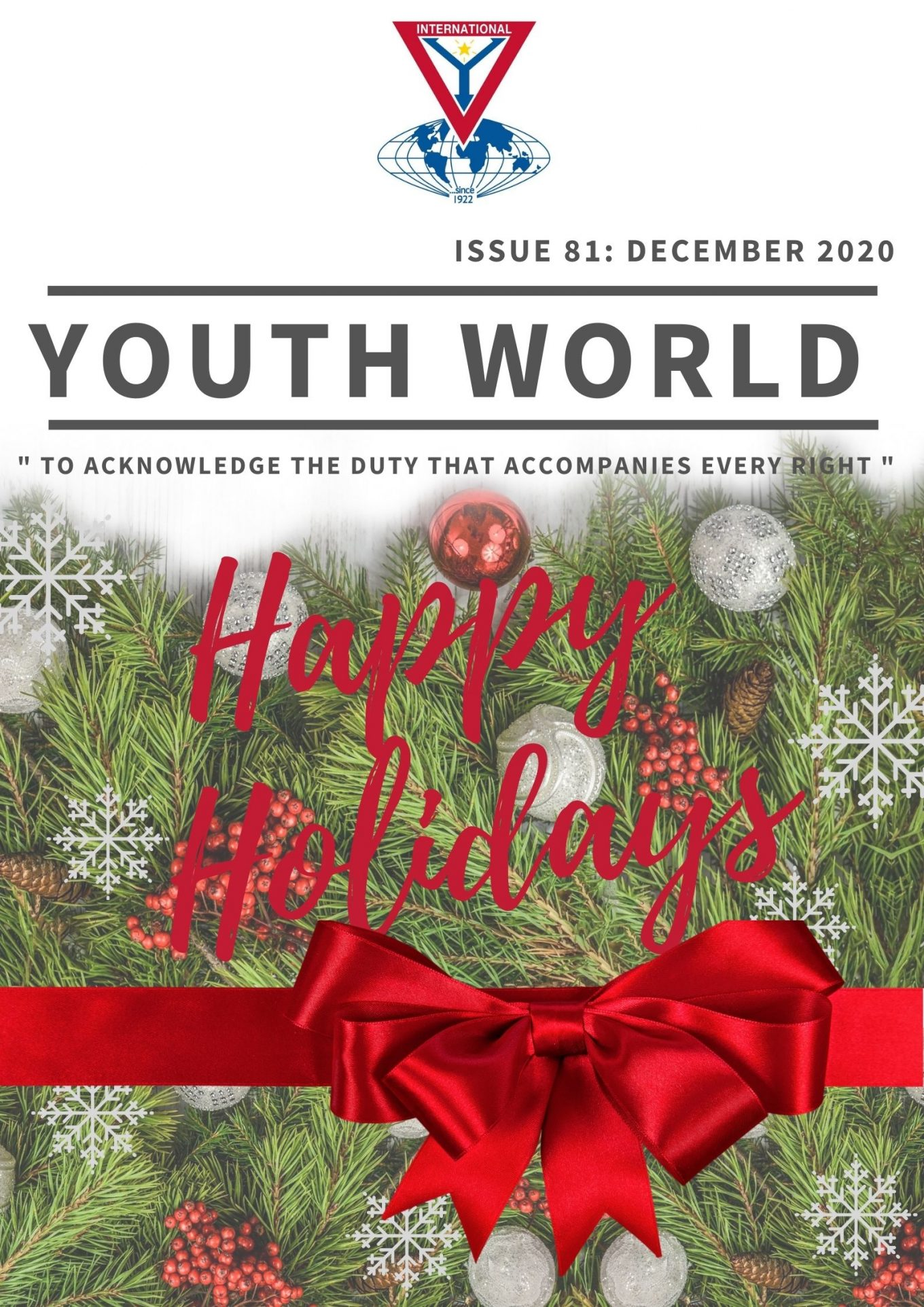 Youth World 81