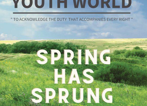 Youth World 82
