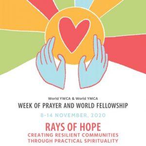 YMCA/YWCA Week of Prayer